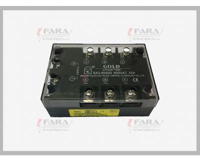 اس اس ار SA3-6050D